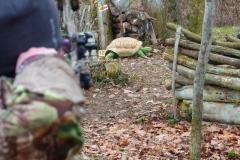 3D lukostrelba strelba z luku 25