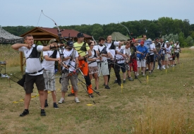 lukostrelba jul 2015 archery