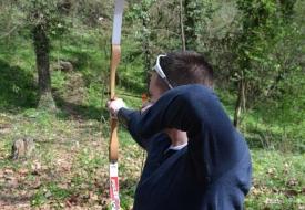lukostrelec strelnica bernolakovo