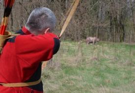 2015 archery in slovakia