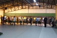 lukostrelecky klub trening