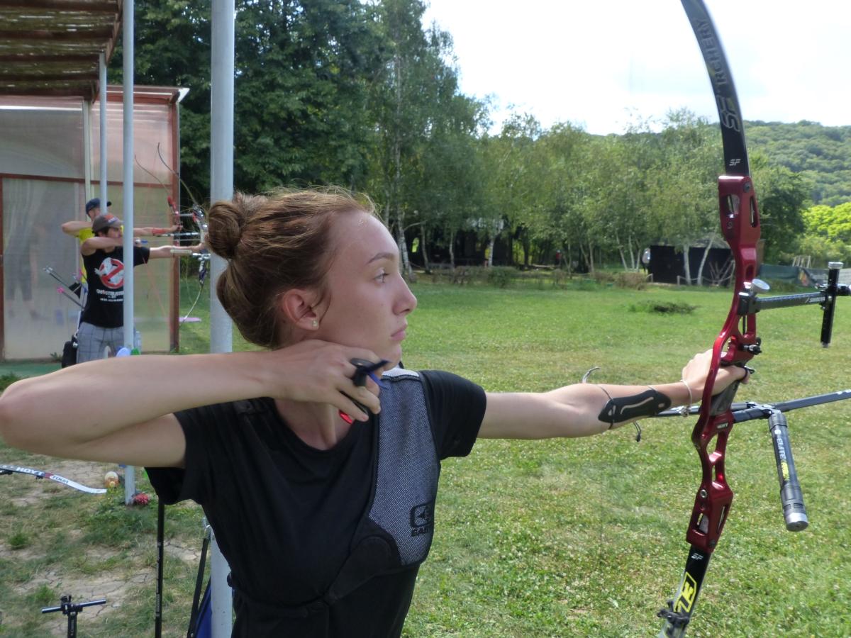 viktoria archer