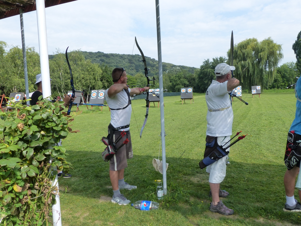 archery camp serbia 3