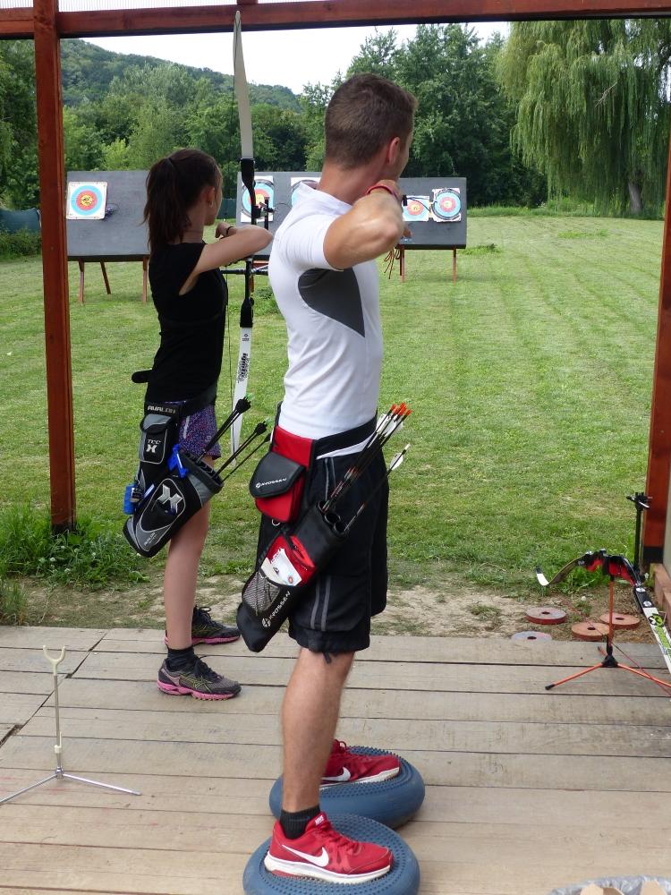 archery camp serbia 4