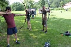 archery camp serbia 7